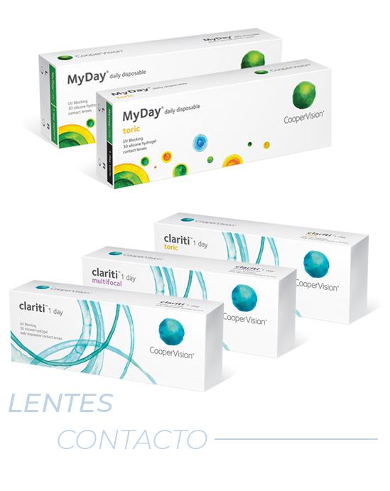 Lentes de Contacto para Miopia, Astigmatismo e Vista Cansada